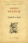 Cymbál a husle by Adolf Heyduk