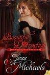Beautiful Distraction (The Pleasure Wars, #4)