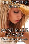 The Cowgirl's Secret (Diamondback Ranch #5)