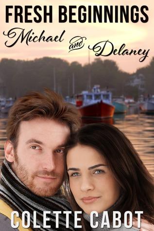 Fresh Beginnings: Michael and Delaney