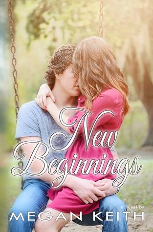 New Beginnings(Finding My Way 3) (ePUB)
