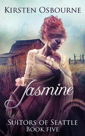 Jasmine (Suitors of Seattle, #5)