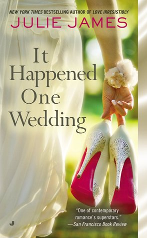 Mos Review Of It Happened One Wedding