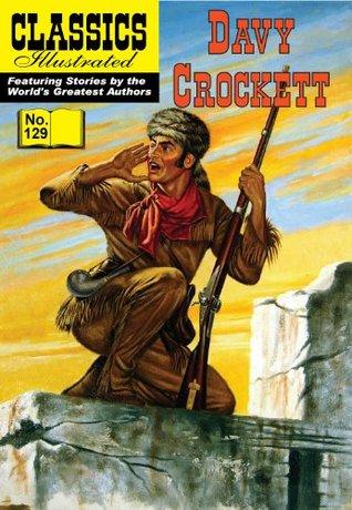 Davy Crockett (with panel zoom) - Classics Illustrated