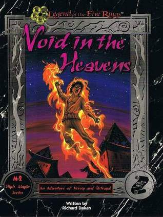 Void in the Heavens