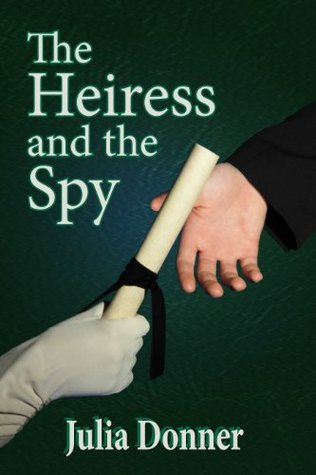 The Heiress and the Spy