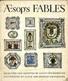 Aesop's Fables by Louis Untermeyer