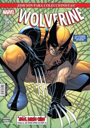 Wolverine: ¡Adiós, Barrio chino! (Wolverine, #9)