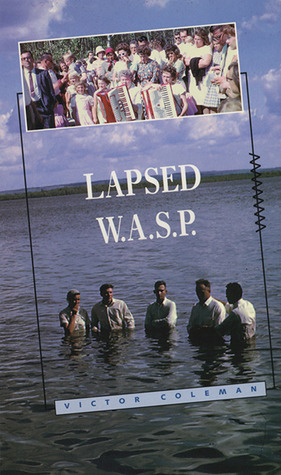 Lapsed WASP: Poems 1978-89
