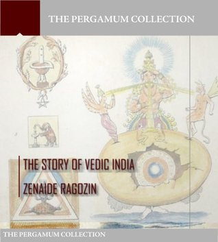 The Story of Vedic India Download PDF ebooks