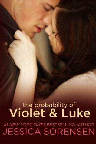 The Probability of Violet & Luke (The Coincidence, #4)