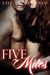 Five Miles (Gypsy Brothers, #3) by Lili St. Germain