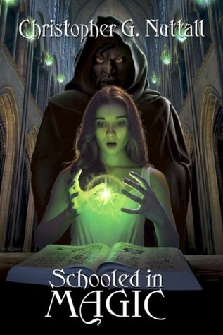 Schooled in Magic (Schooled in Magic, #1)
