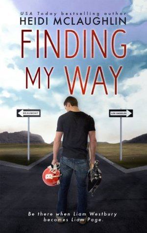 Finding My Way (Beaumont #4)