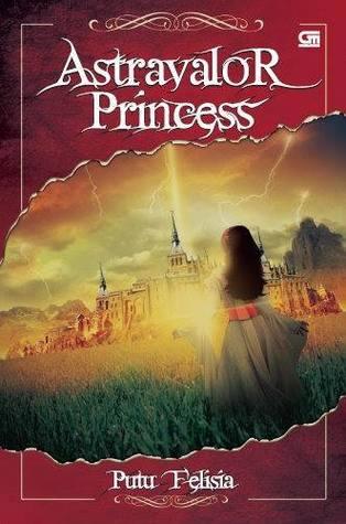 Astravalor Princess