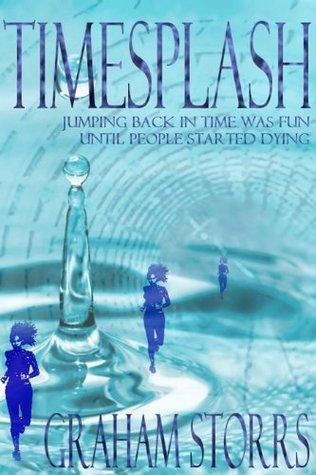 Timesplash by Graham Storrs