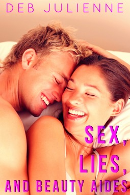 Sex, Lies, and Beauty Aides (The Twisted Sisters Club, #1)
