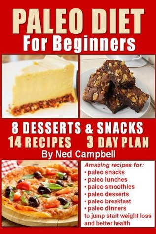 Paleo Beginners Cookbook - Paleo Diet Solutions & Recipes