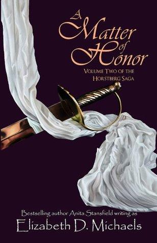 A Matter of Honor (Horstberg Saga #2)