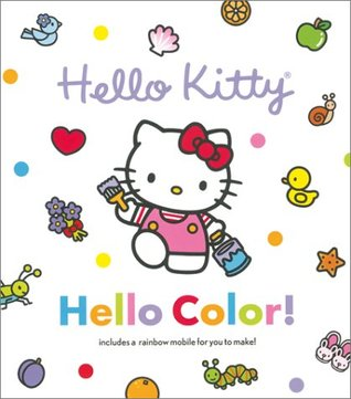 Hello Color! by Sandra Higashi