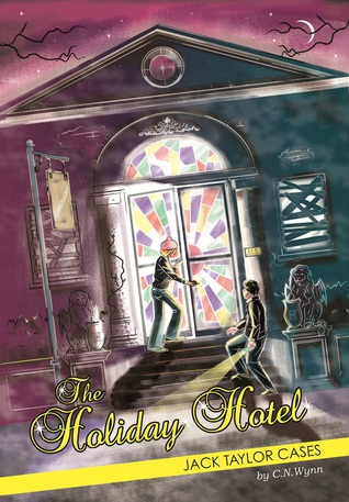The Holiday Hotel (Jack Taylor Cases, #1)