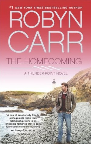 The Homecoming (Thunder Point, #6)