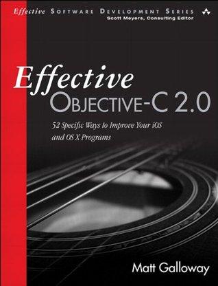 Effective Objective-c 2.0 Epub