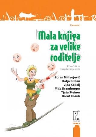 Mala knjiga za velike roditelje