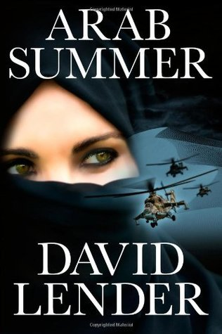 Arab Summer (Sasha Del Mira Thrillers #3...