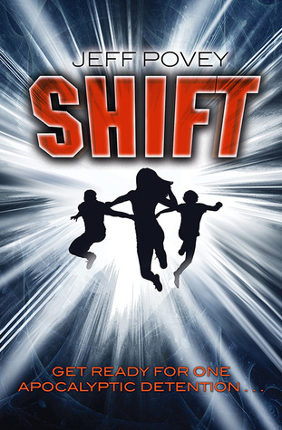 Shift (Realms, #1)