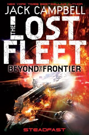The Lost Fleet Dauntless Pdf