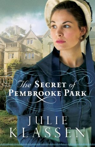 Secret of Pembrooke Park