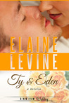 Ty and Eden: A Red Team Wedding Novella (Red Team, #4.5)