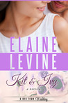Kit & Ivy: A Red Team Wedding Novella (Red Team, #3.5)