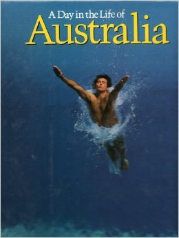 A Day In The Life Of Australia by Rick Smolan