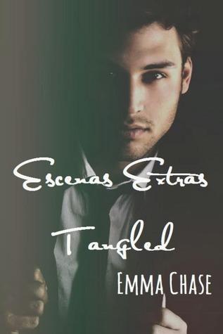 Tangled Extra Scenes (Tangled, #1.1)