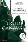 La reina traidora by Trudi Canavan