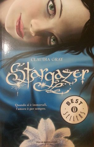 Stargazer (Evernight, #2)