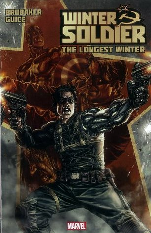Winter Soldier, Volume 1: The Longest Winter