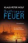 Ostfriesenfeuer (Ann Kathrin Klaasen, #8)