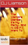It's My Party... And I'll Die If I Want To (The Vampire Diaries; Season 5 #6)