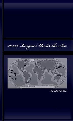 Twenty Thousand Leagues Under the Sea Unabridged