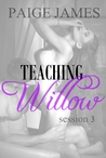 Teaching Willow: Session Three  (Teaching Willow, #3)