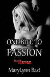 One Bite To Passion by MaryLynn Bast