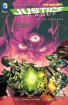 Justice League, Volume 4 by Geoff Johns