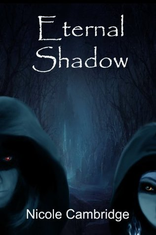 Eternal Shadow (Divinity Series)