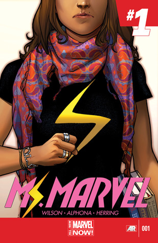 Ms. Marvel, #1: Meta Morphosis