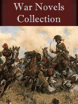 War Novels Anthology (10 books)