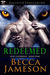 Redeemed (Wolf Gatherings, #4) by Becca Jameson