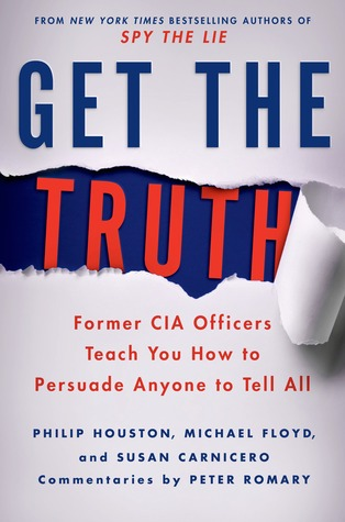 Get the Truth by Philip Houston